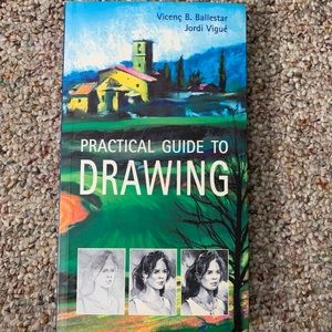 Other - 📒🖊✏️🖋DRAWING BOOK BUNDLE